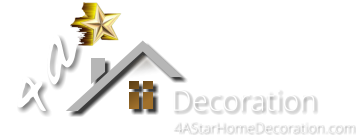 Decoration 4A  4AStarHomeDecoration.com